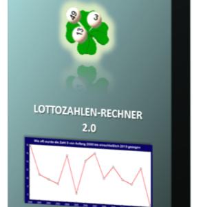 Lottozahlen Rechner Kostenlos
