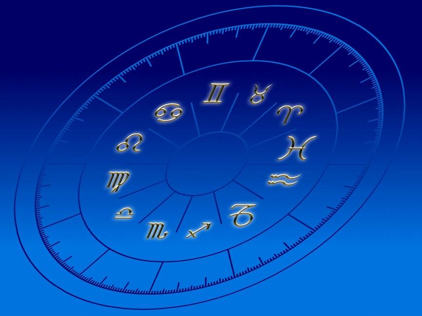 Sternzeich Kreisbild