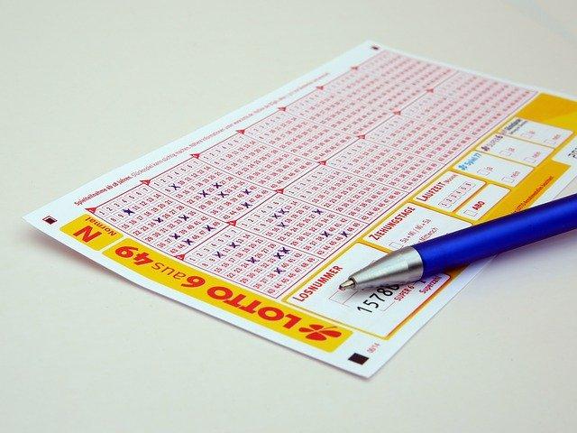 Die Meisten Gezogenen Lottozahlen