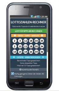Lottozahlen Analyse